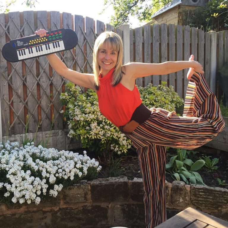 Yoga and Pilates in Penistone