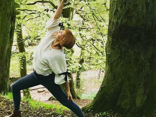 Pilates and Yoga Classes in Penistone